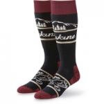 Носки Dakine Mens Freeride Sock