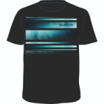 Футболка/ Dakine/ Wave Stripe