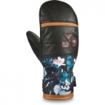 Варежки жен. Dakine Team Fleetwood Mitt