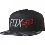 Кепка FOX Obsessed Snapback